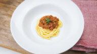 Spaghetti Bolognese 2018-2