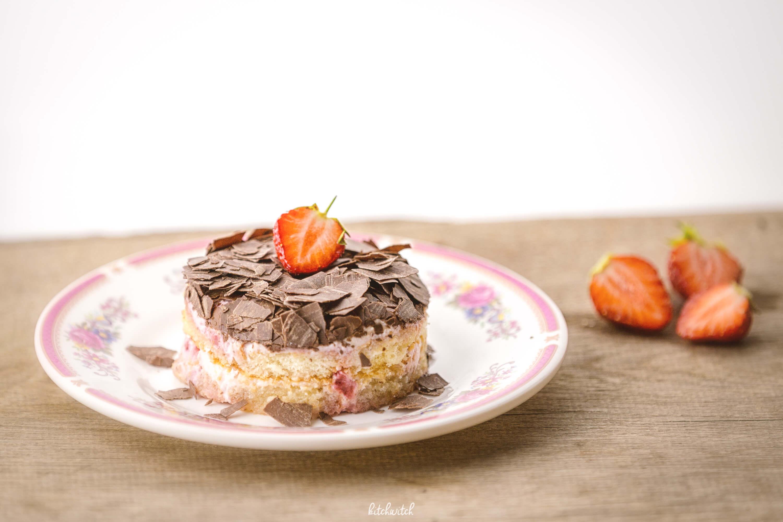 Erdbeer Tiramisu-3