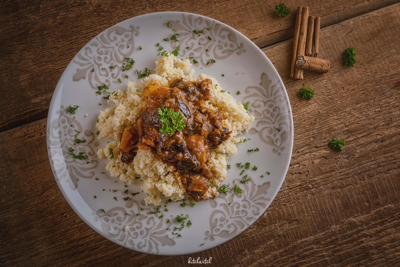 Marokkanischer Traum-3