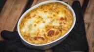 Sauerkraut-Kartoffelauflauf-1