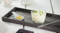 Chinoise Saucen 2017 – Senfschaum