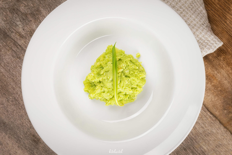 Bärlauch Kartoffelstampf-1