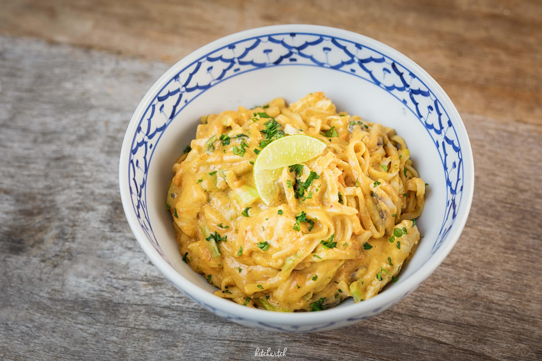 One Pot Asia Pasta-2