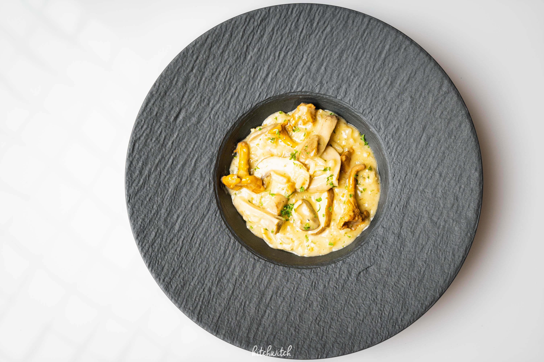 risotto mit pilzen-2