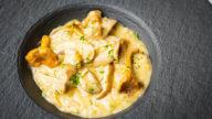 risotto mit pilzen-3
