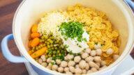 Brätchügeli One Pot Pasta (Kinderversion)-1