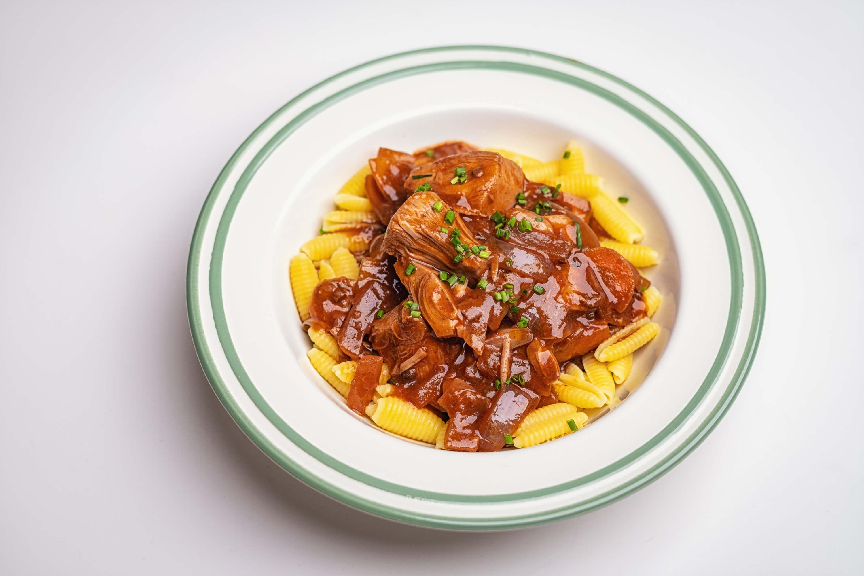 Kochen mit Römer-7